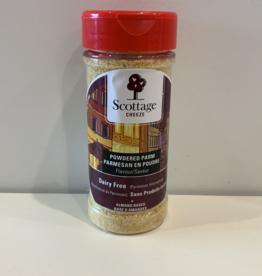 Scottage Cheeze Scottage Cheeze - Powdered Parmesan Shaker, 98g