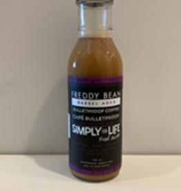 Freddy Bean Roasters Freddy Bean - Bulletproof Cold Brew