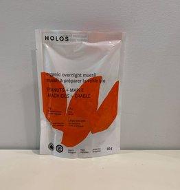 Holos Holos - Super Breakfast, Peanuts & Maple