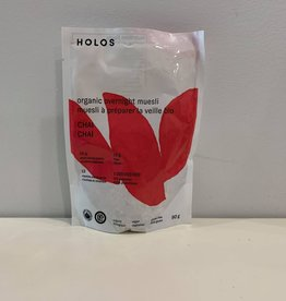 Holos Holos - Super Breakfast, Chai
