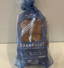 Carbonaut Carbonaut - White