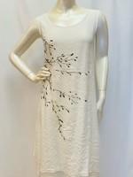 Lavena Sleeveless Dress