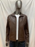 Davipri Leather Jacket