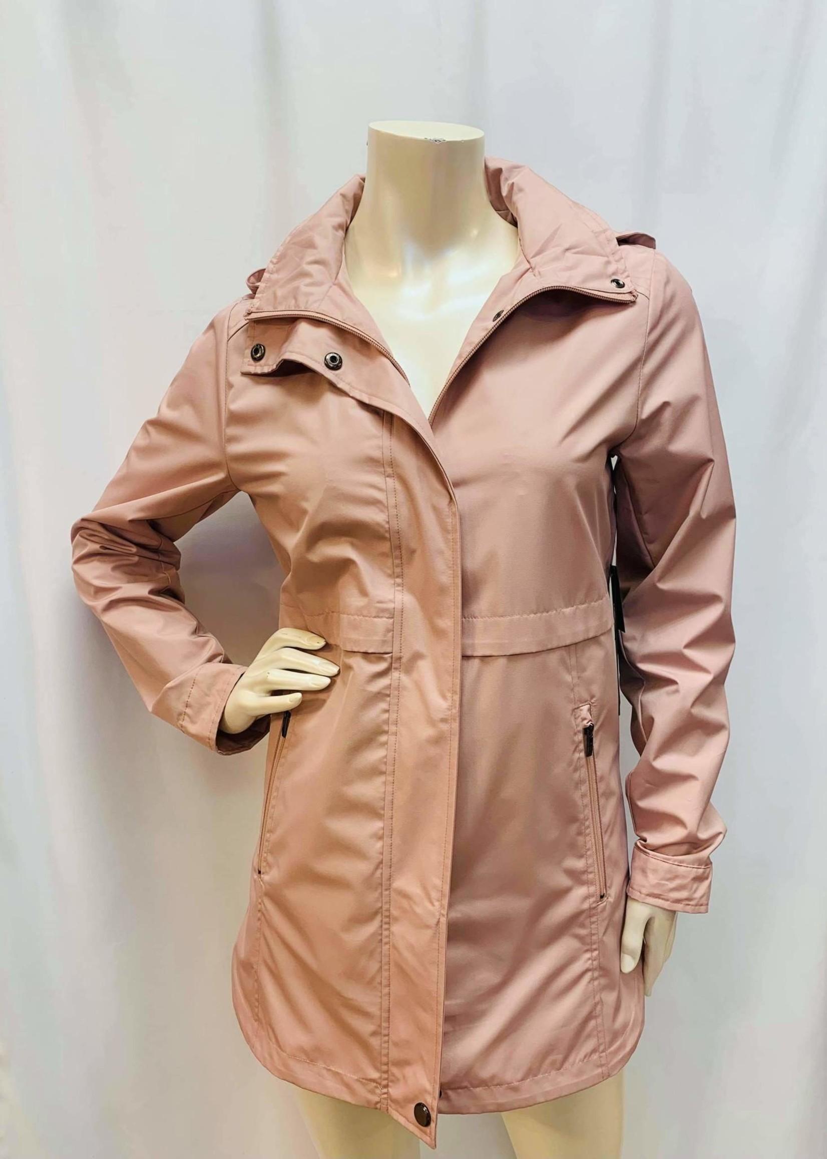 Northside Pink Jacket