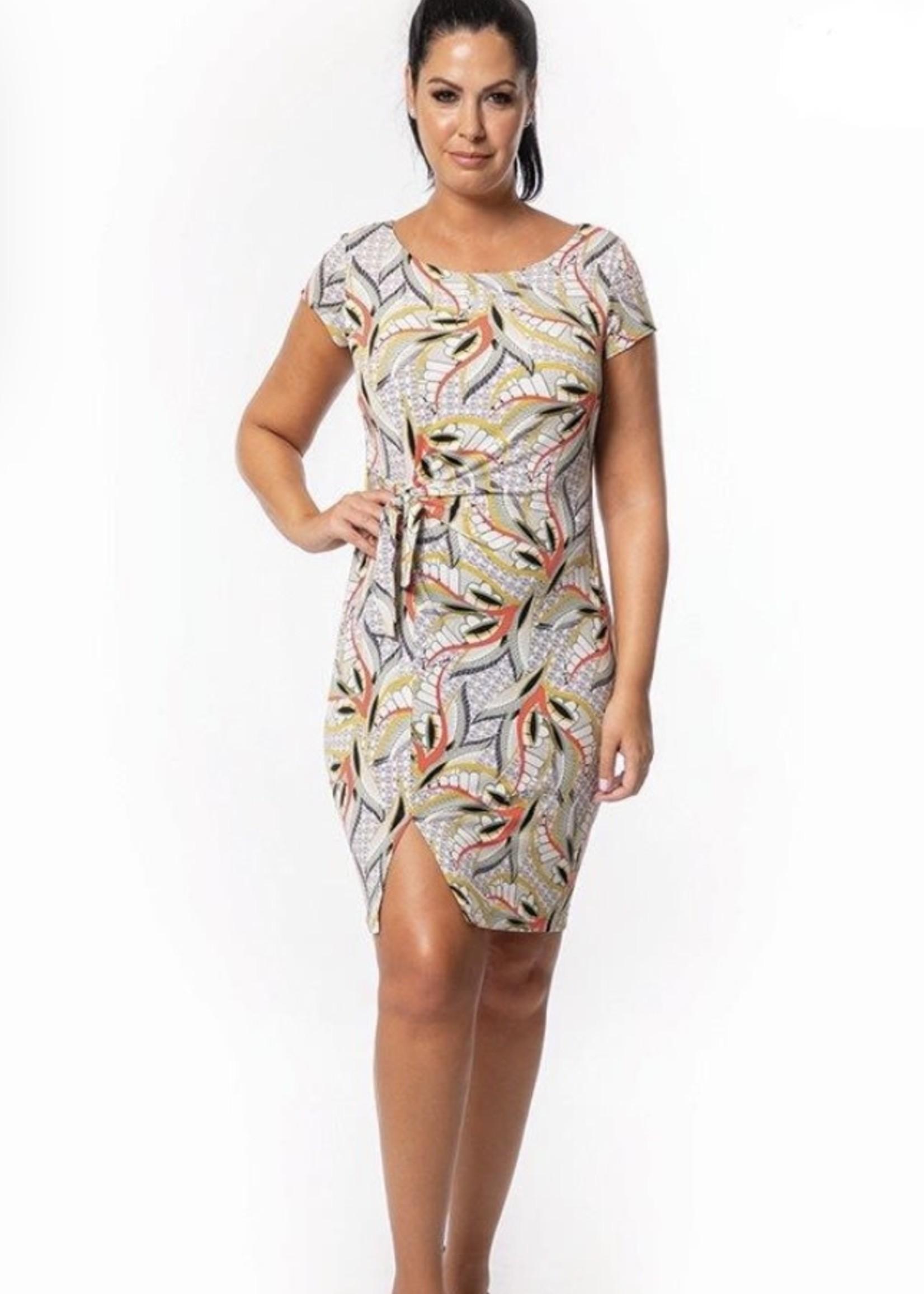 Marvella Dress