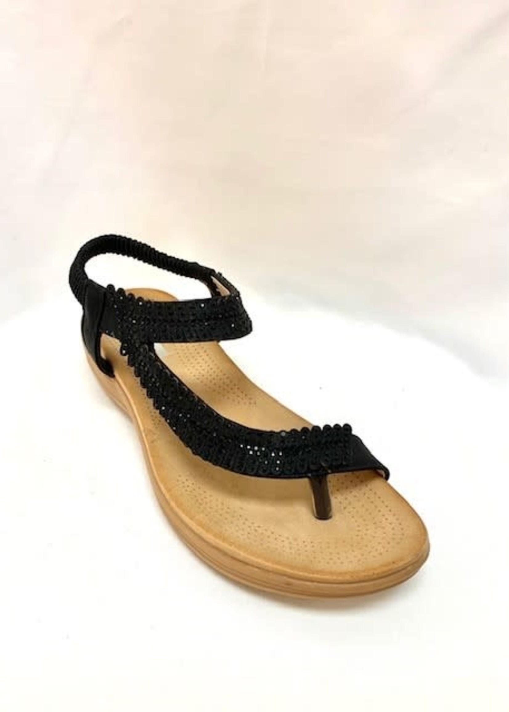 JJ Thong sandals