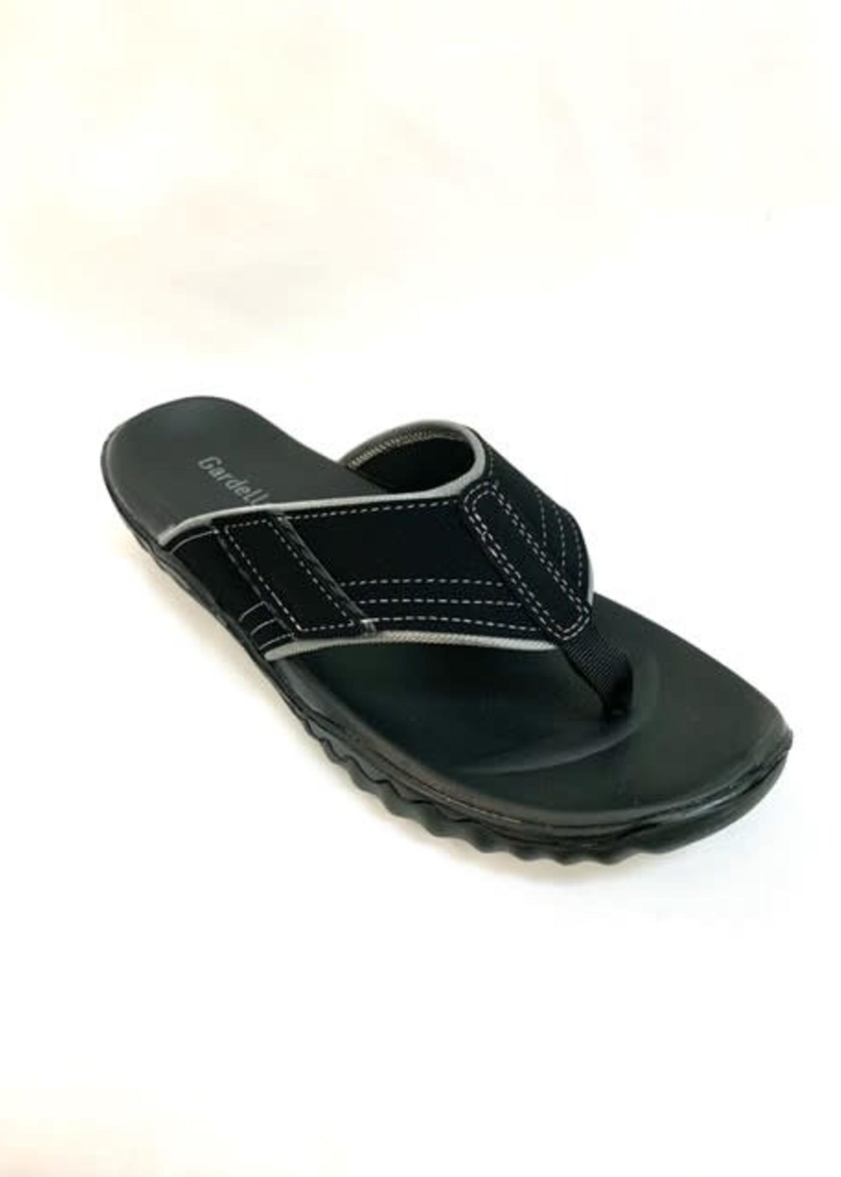 Gardella Mens thong sandal