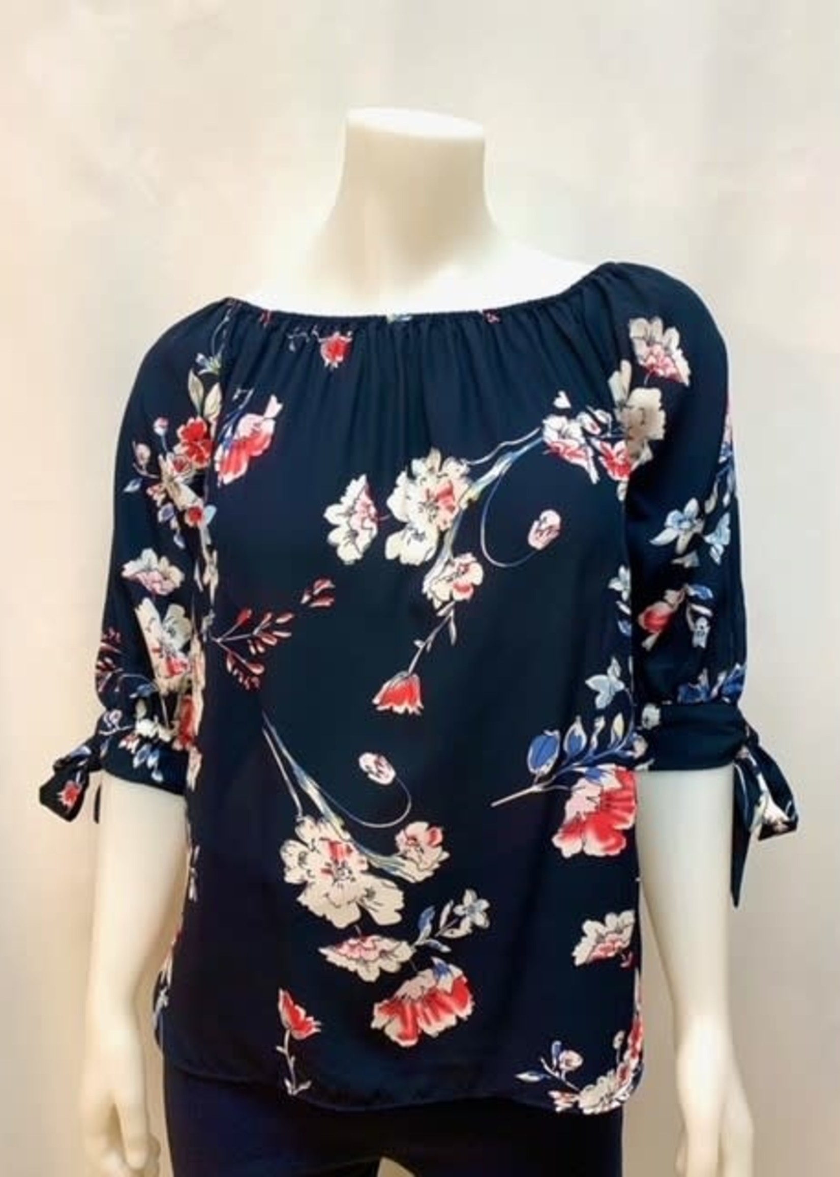 Point Zero blouse