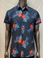 Lois Button Short Sleeve Shirt