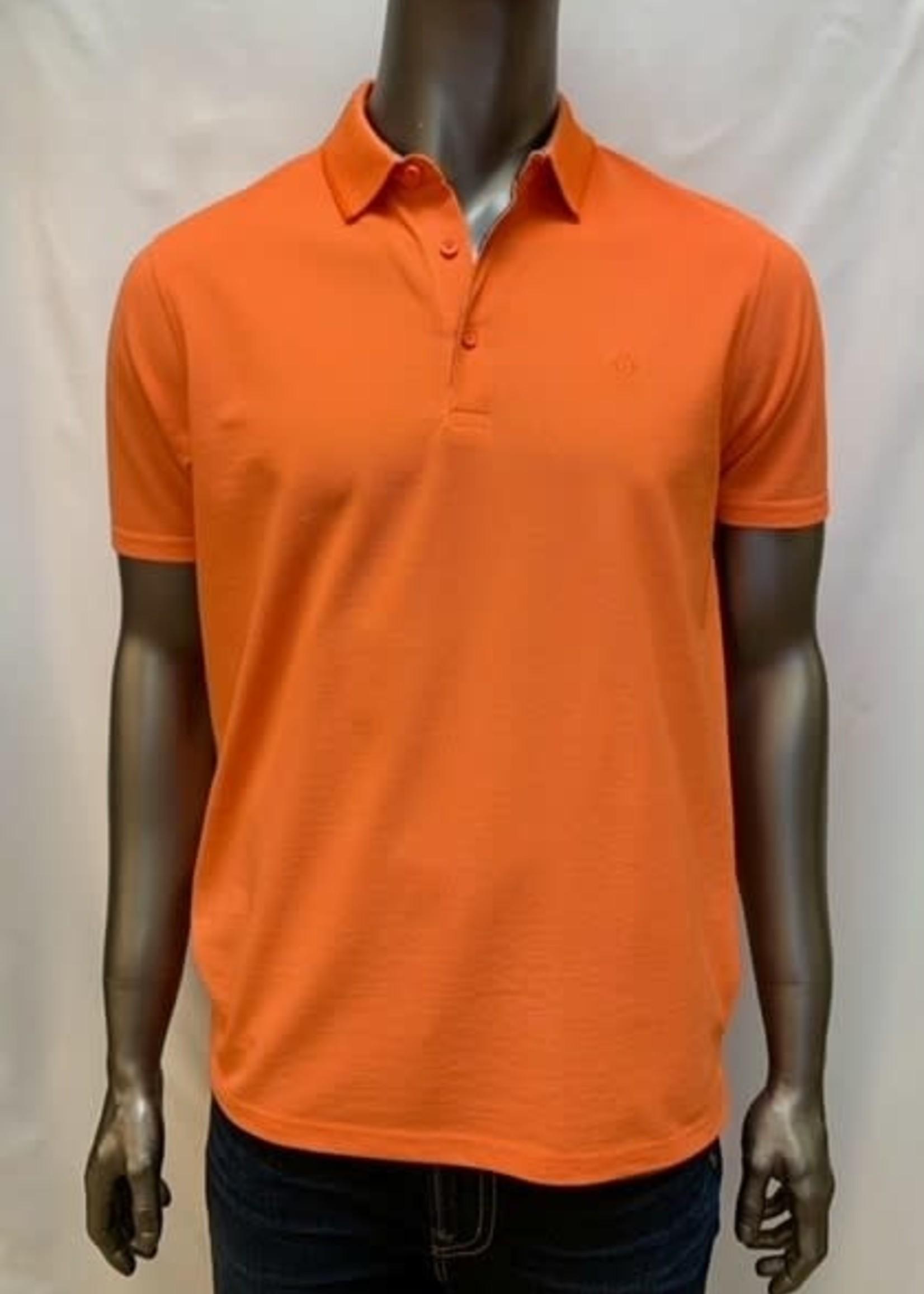 Point Zero Short Sleeve Polo Shirt