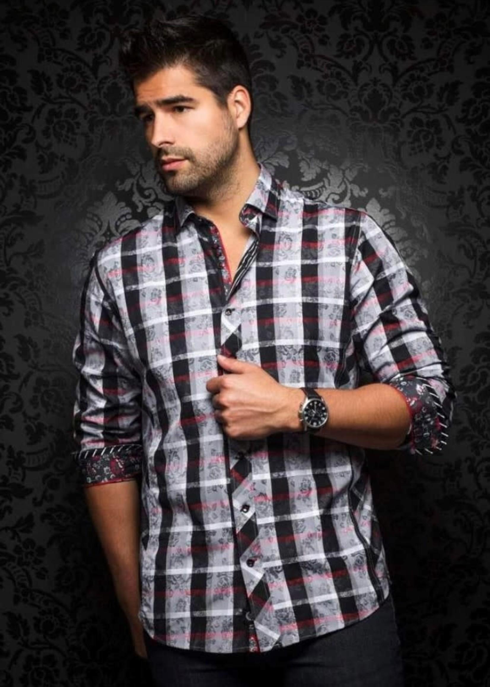 Au Noir Oviedo Shirt