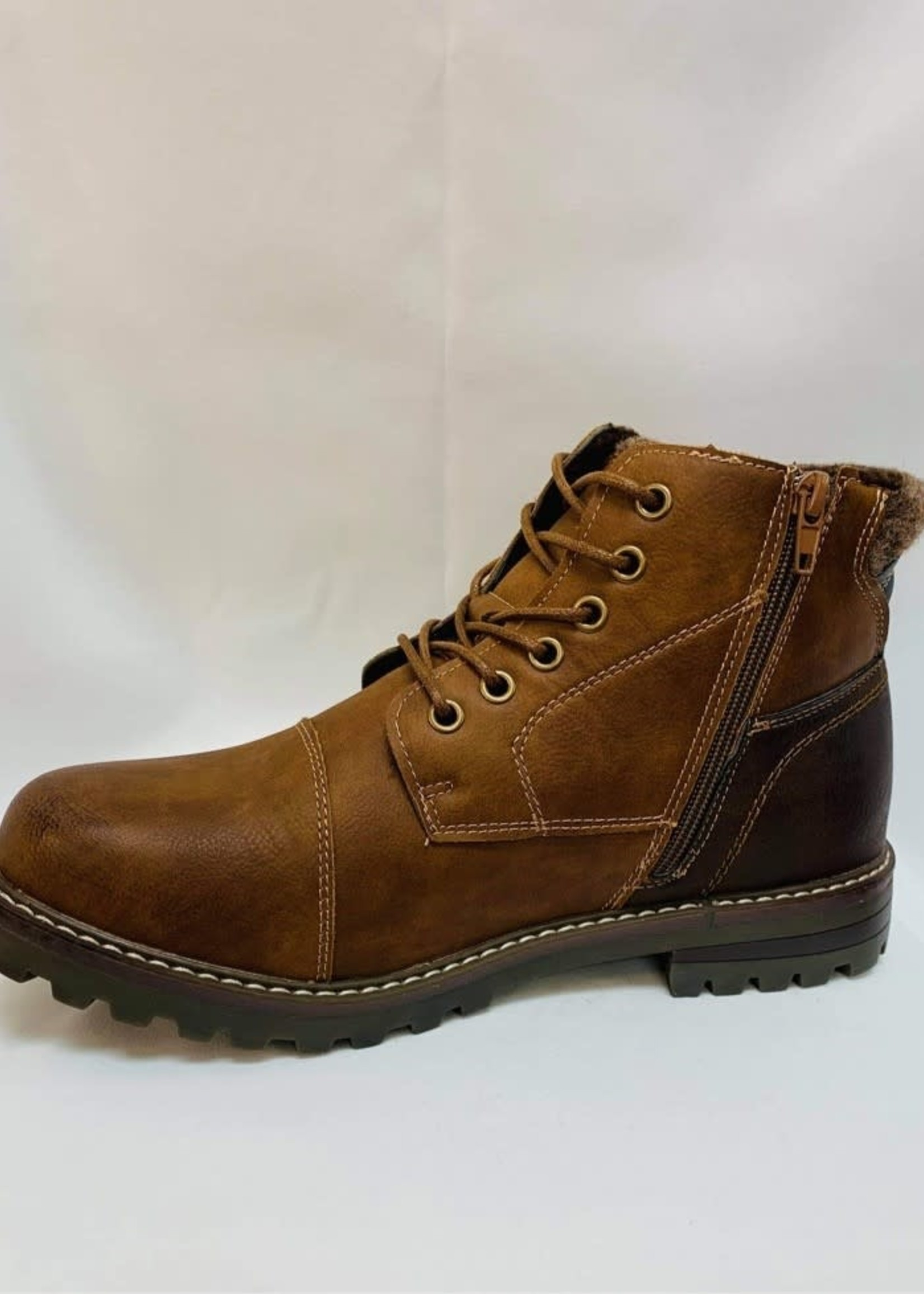 Frontier North Mens Boots