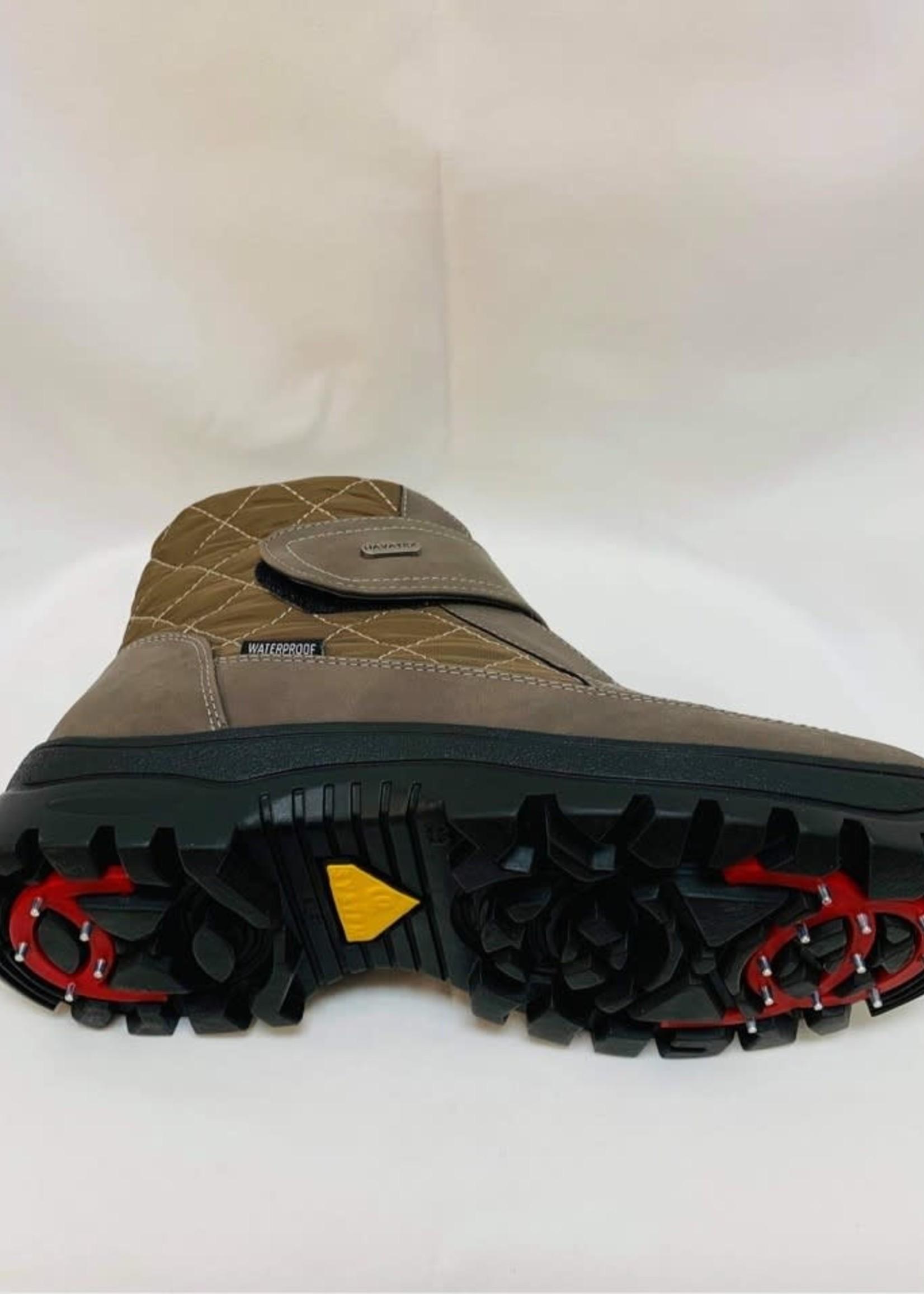 Navatex Boots