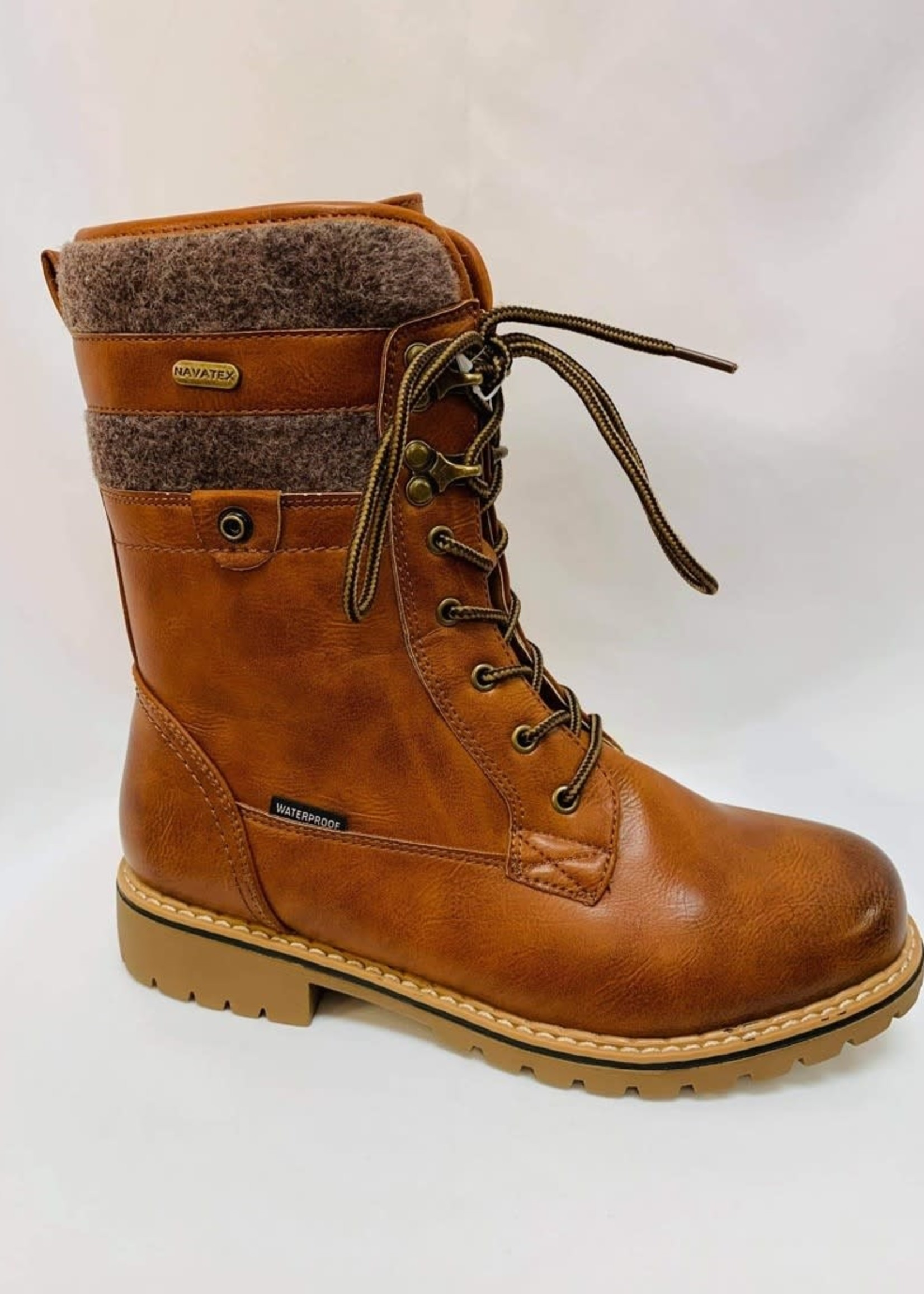 Navatex Ladies Boots