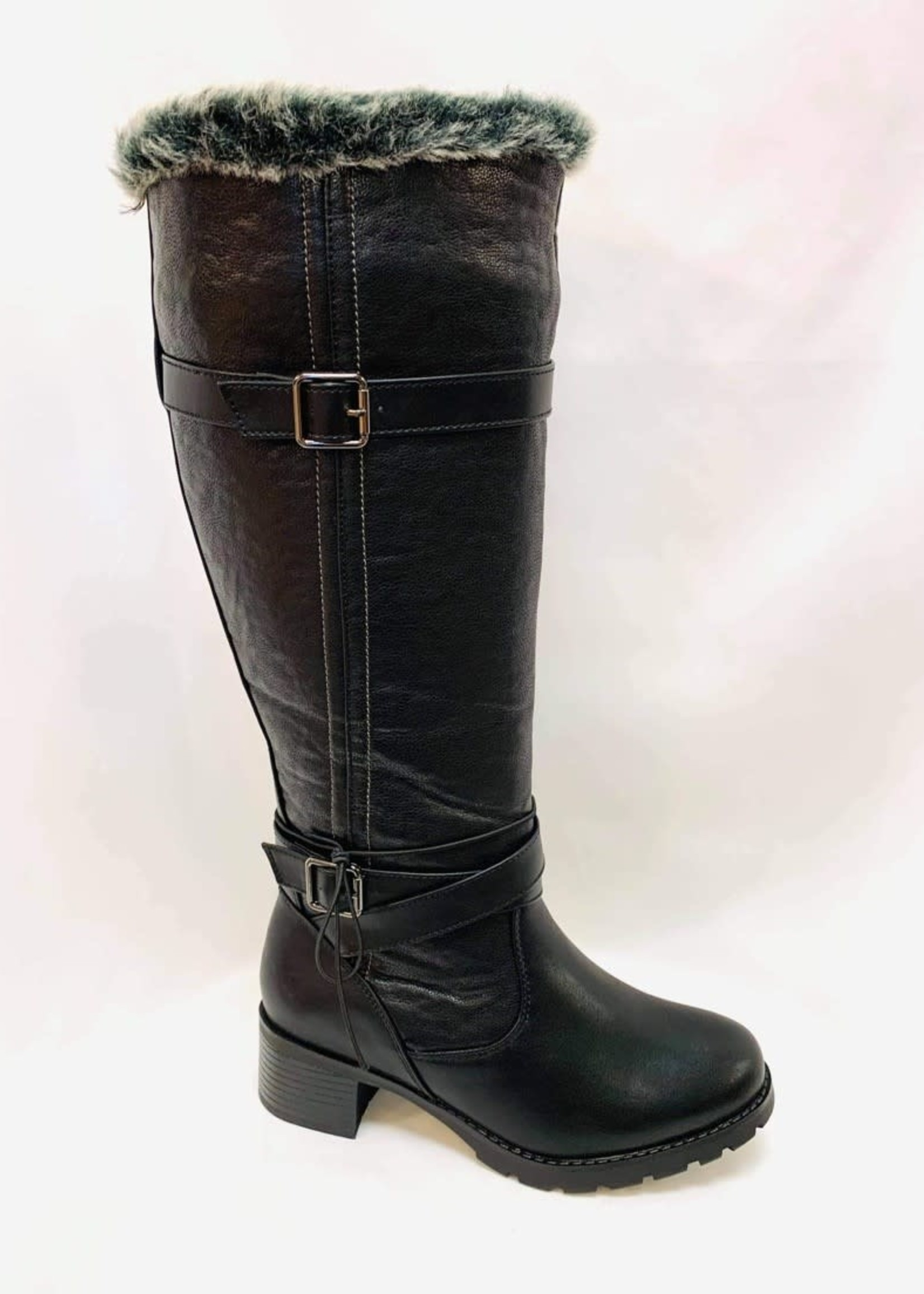 Frontier North Boots