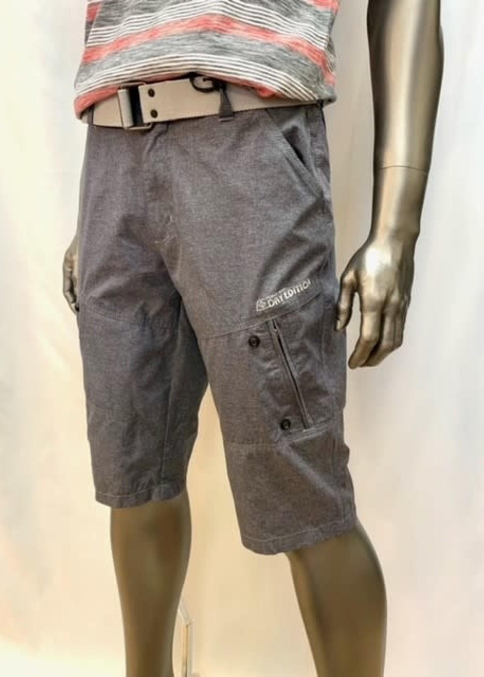 Point Zero Mens Shorts