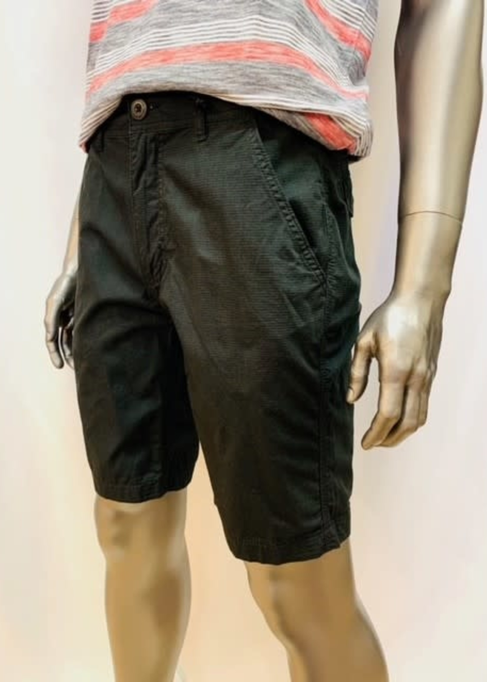 Point Zero Cotton Shorts