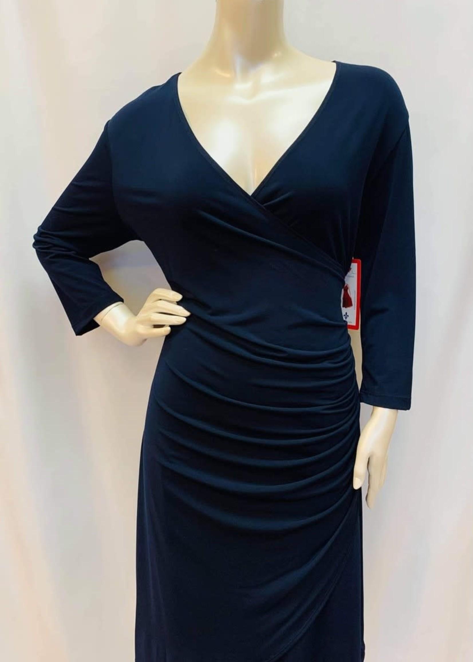 Mode Gitane Dress