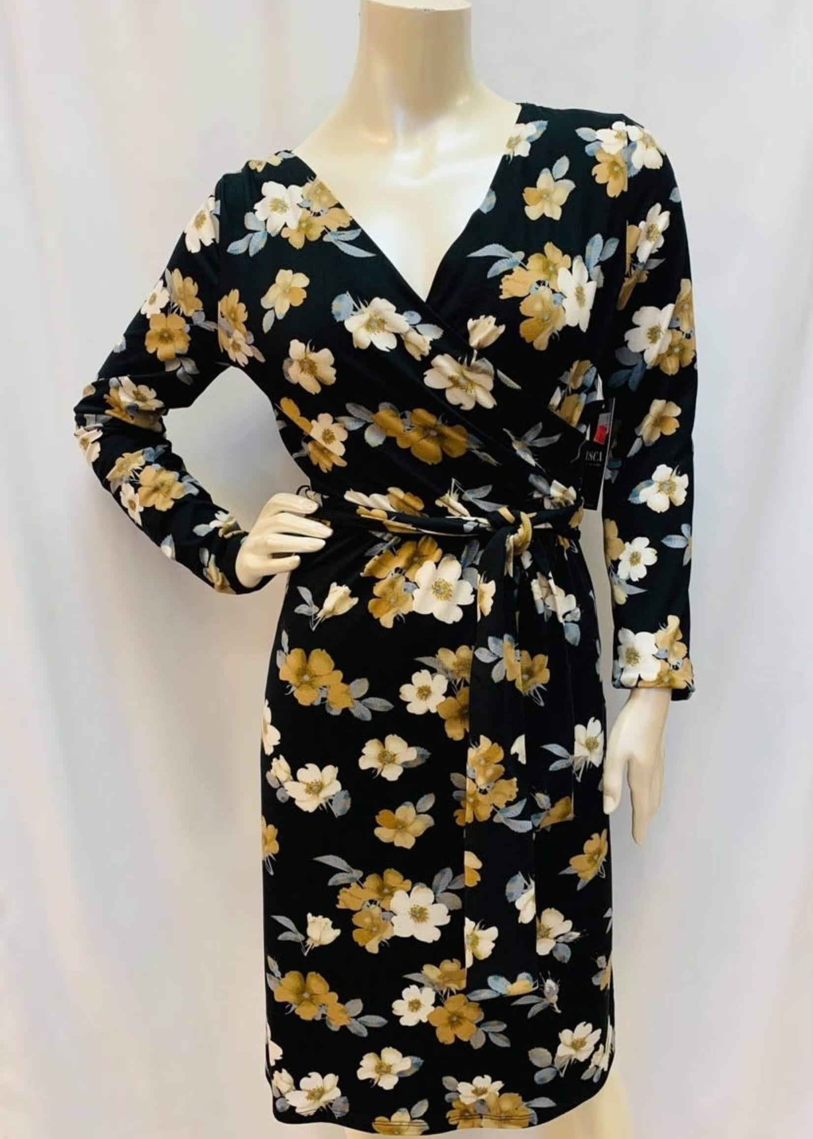 Isca Dress