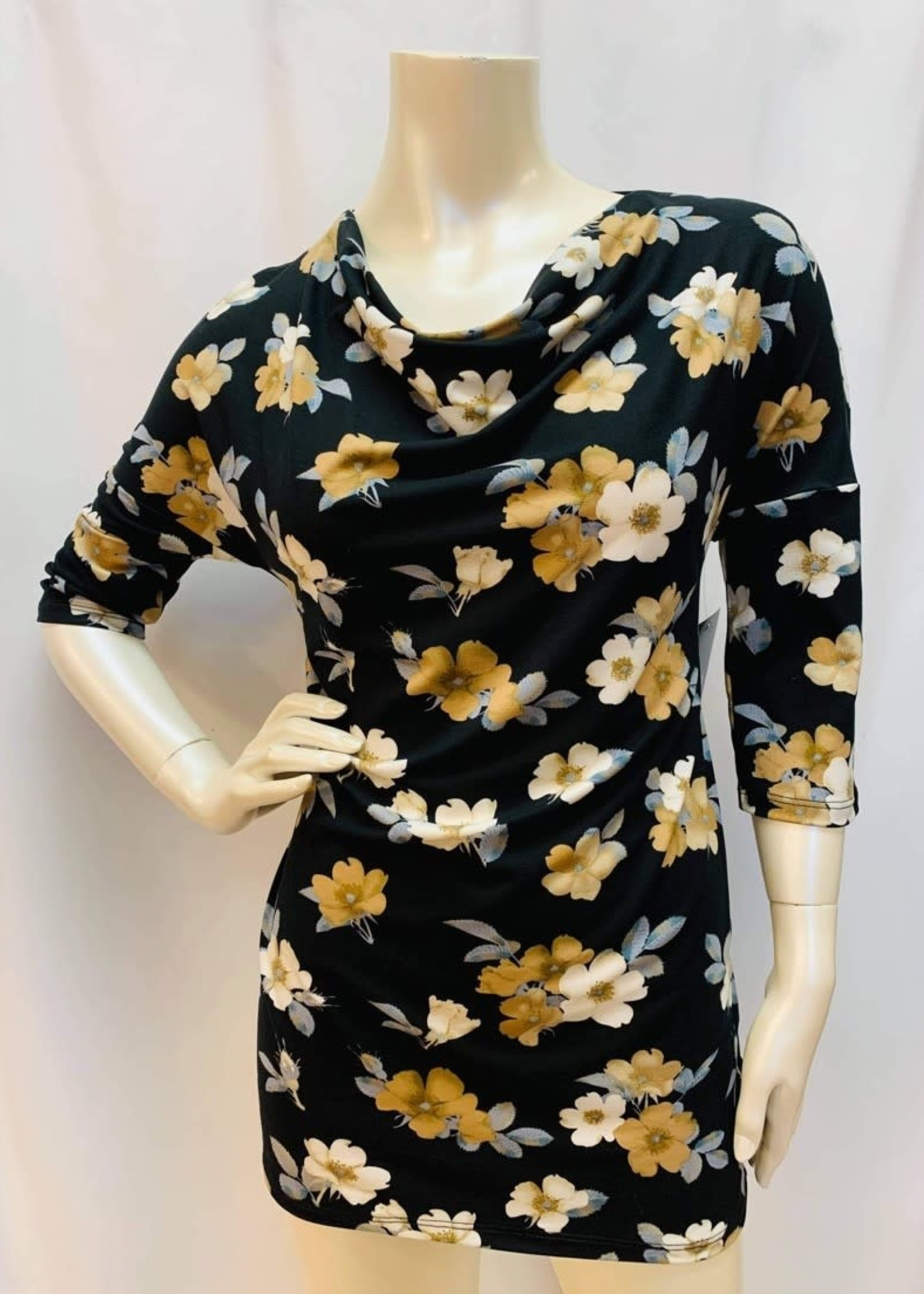 Isca Blouse