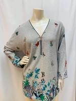Papillon Sweater