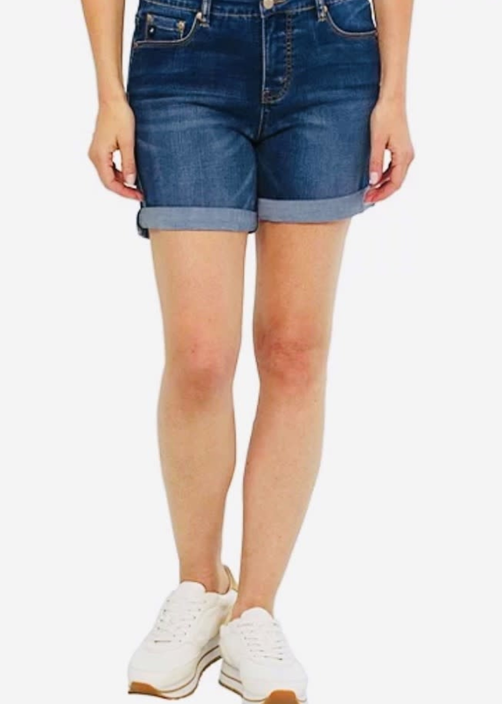 Lois Denim Shorts
