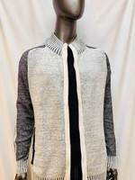 Ilanco Grey Sweater