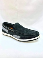 Gardella Black Loafer