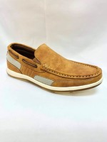 Gardella Tan Loafer