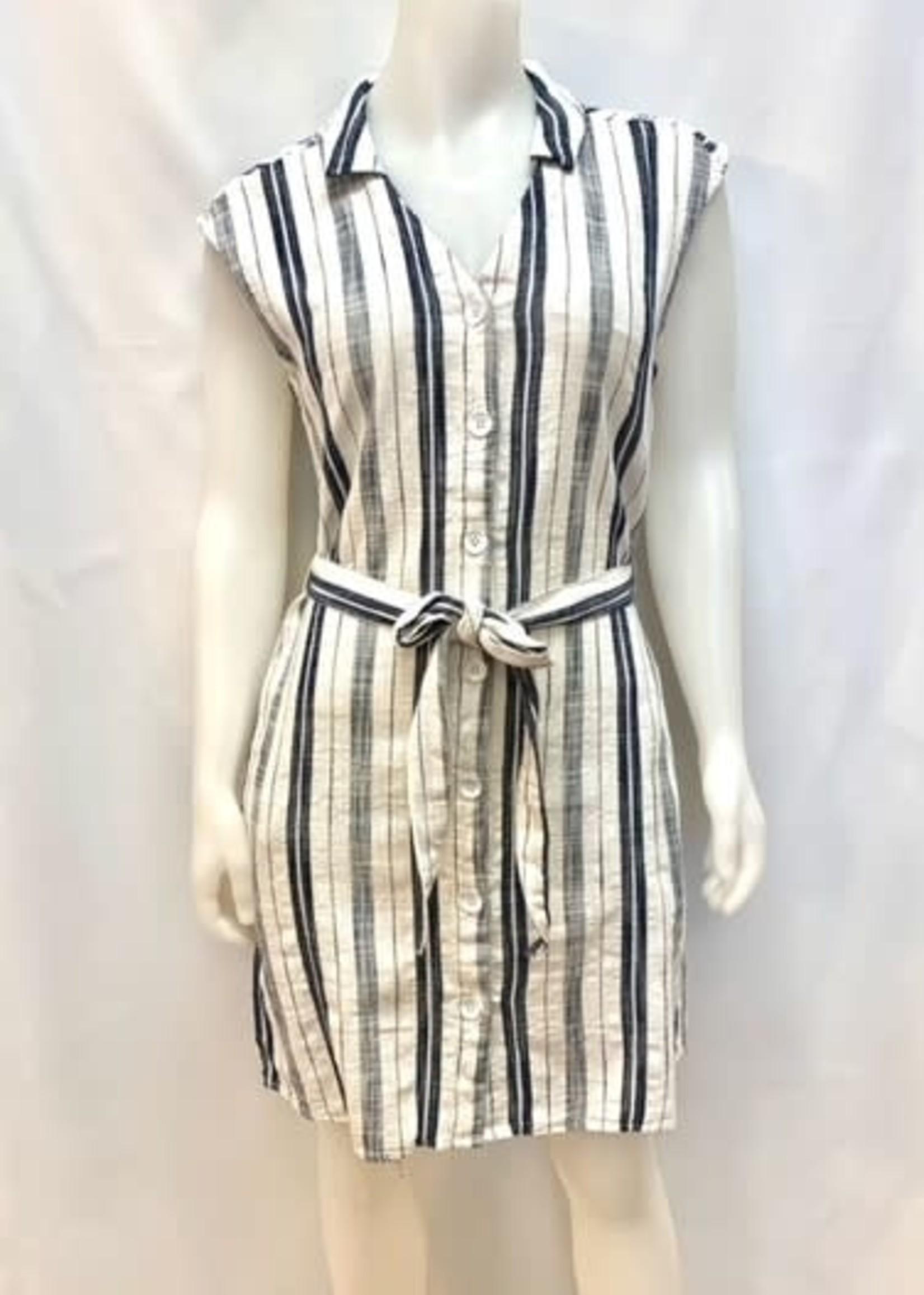 Point Zero Sleeveless dress