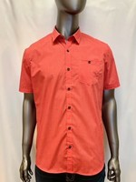 Point Zero Short sleeve Shirt