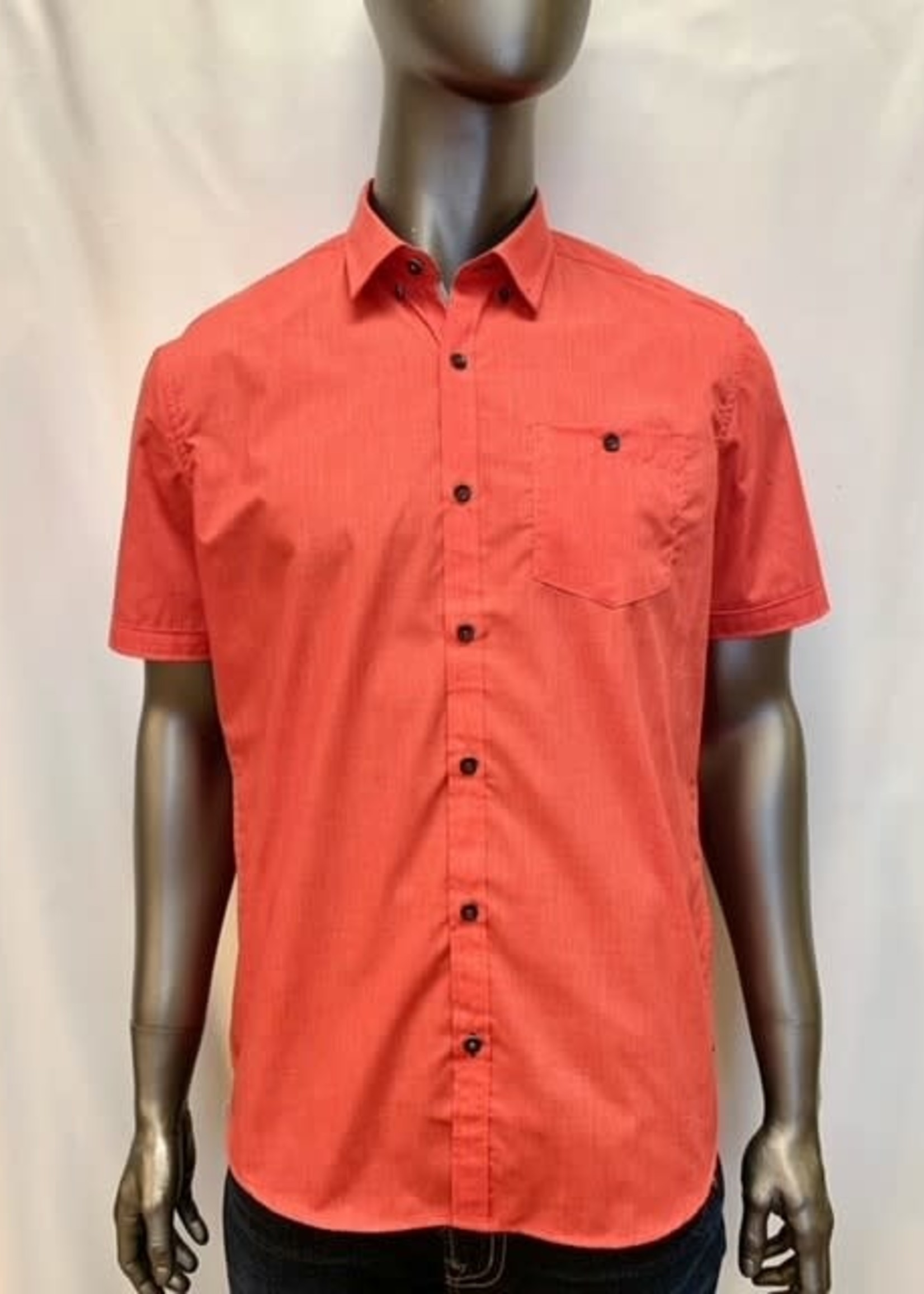 Point Zero Short sleeve Shirt