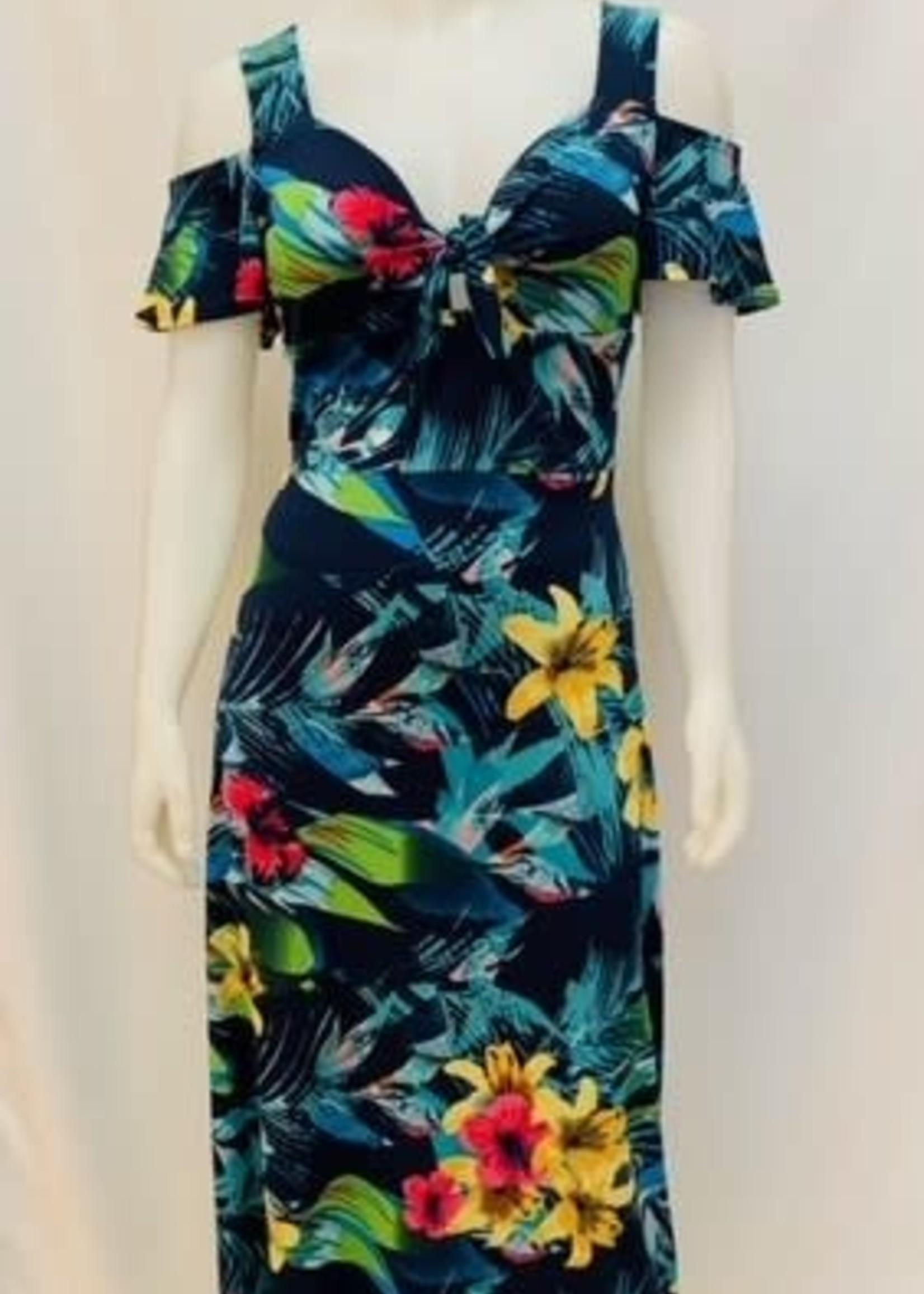 Artex Maxi Dress