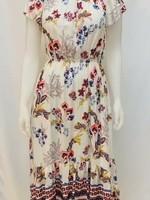Papillon Maxi Dress