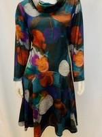 Artex Multi Print Dress