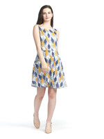Papillon Dress