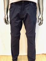 Lois Brad Slim Pant zip Short