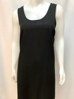 DKR & Co Sleeveless dress w/back tie detail