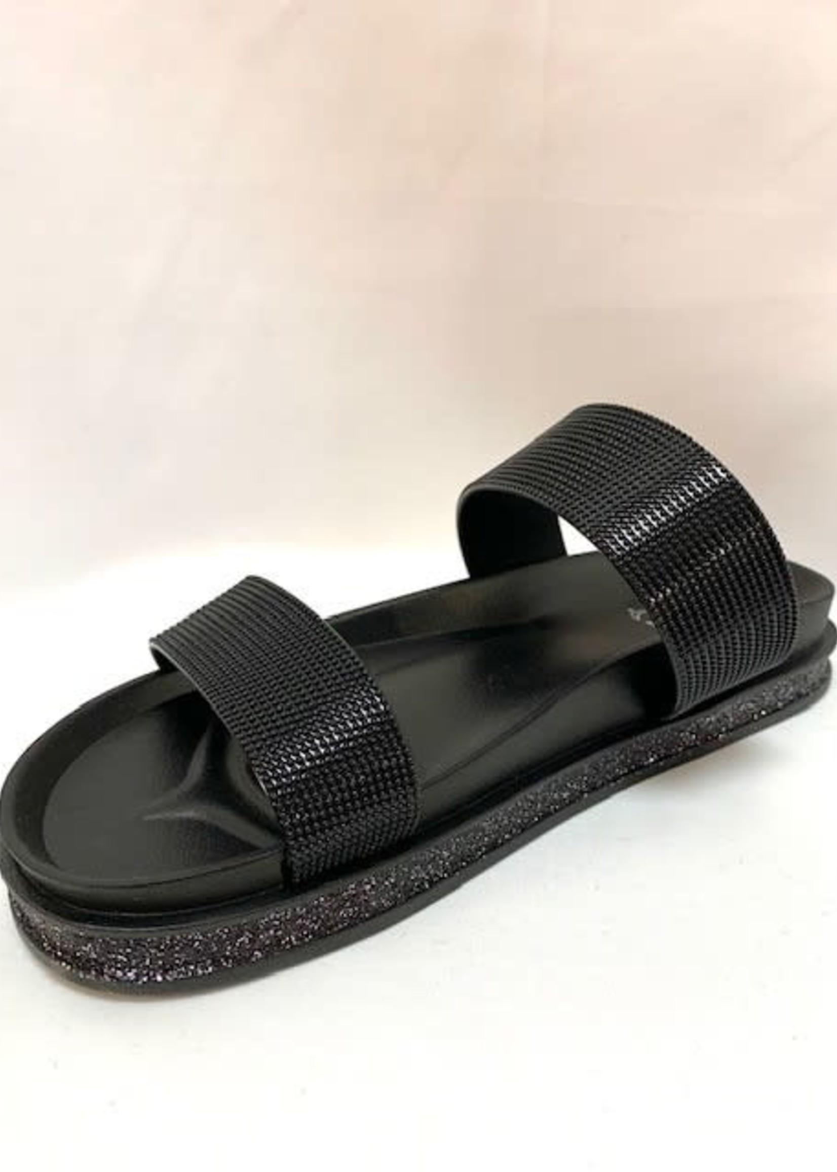 Cyc 2 strap sandal