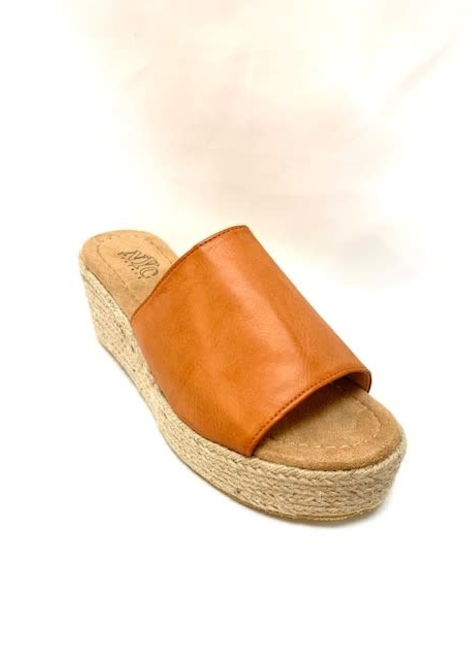 Cyc Wedge sandal