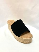 Cyc cyc wedge sandal