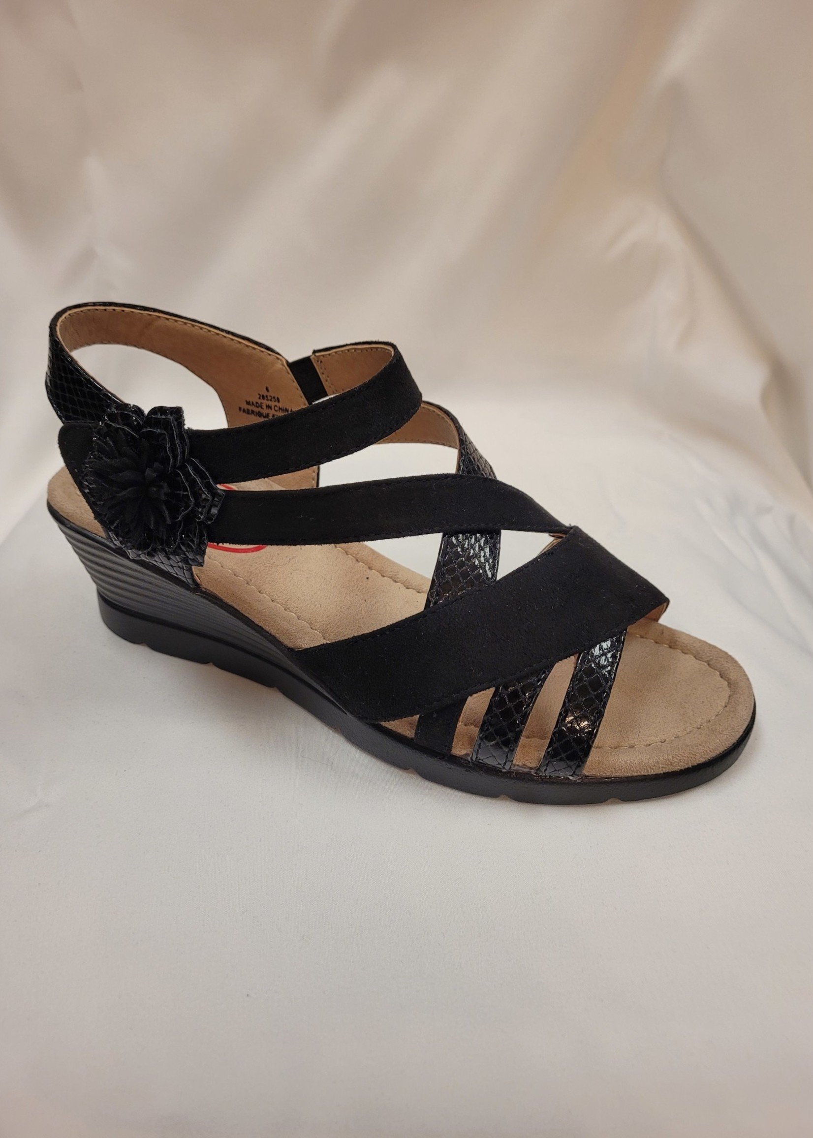 Soft Comfort Sandal