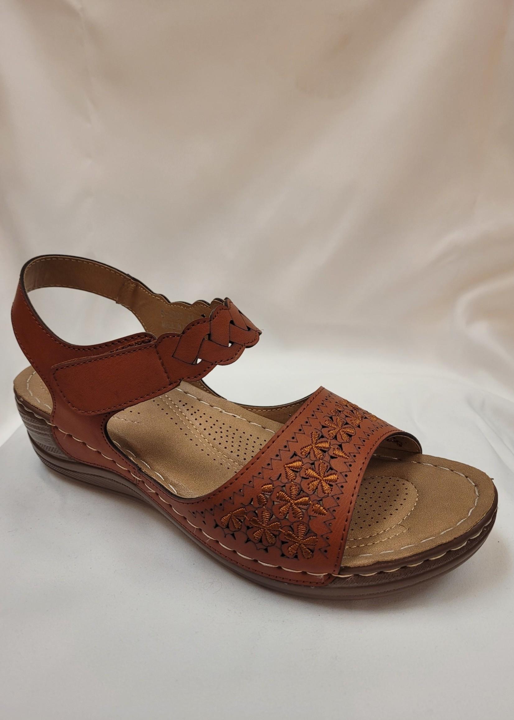 JJ sandal