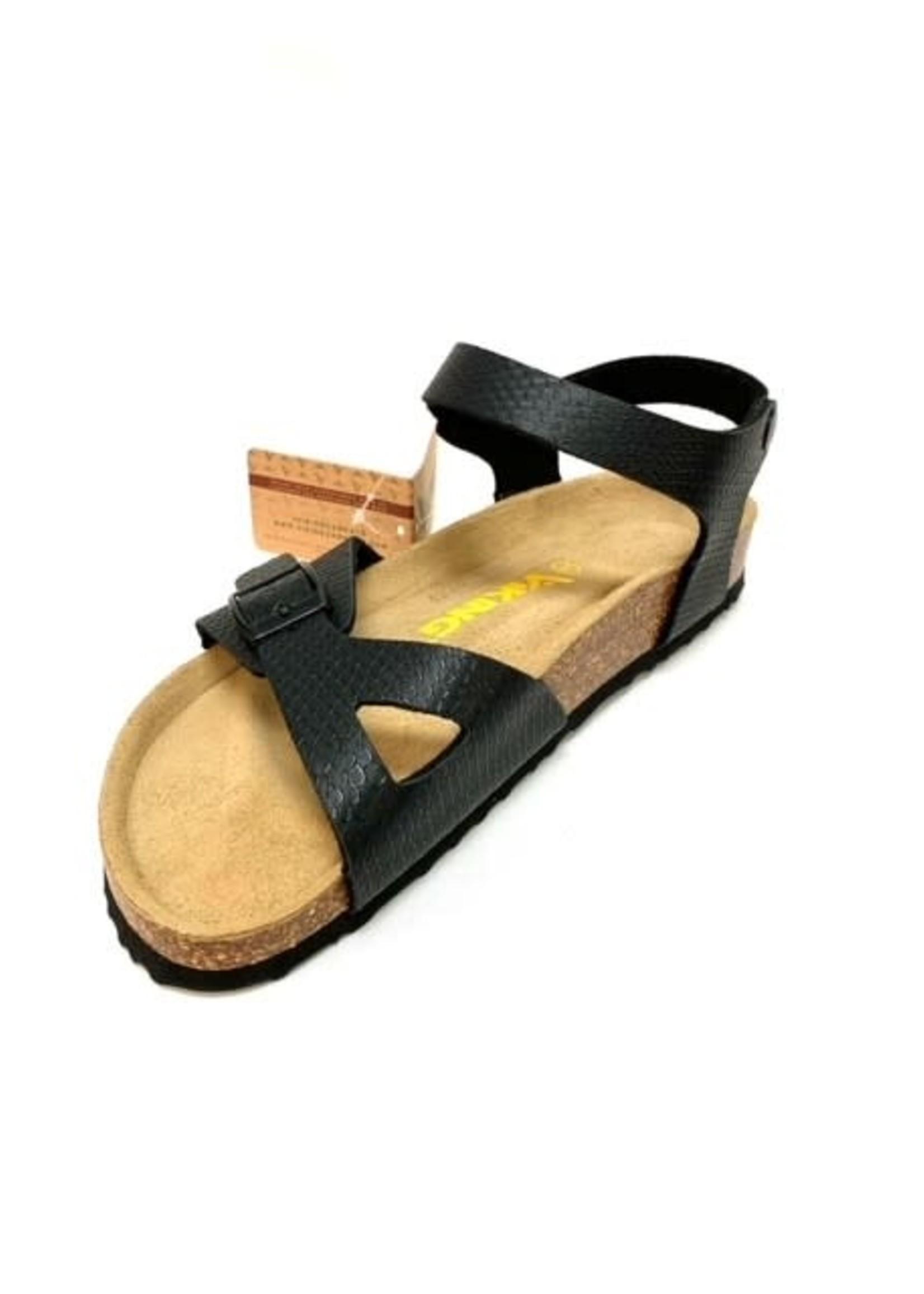 Viking Orleans viking sandal