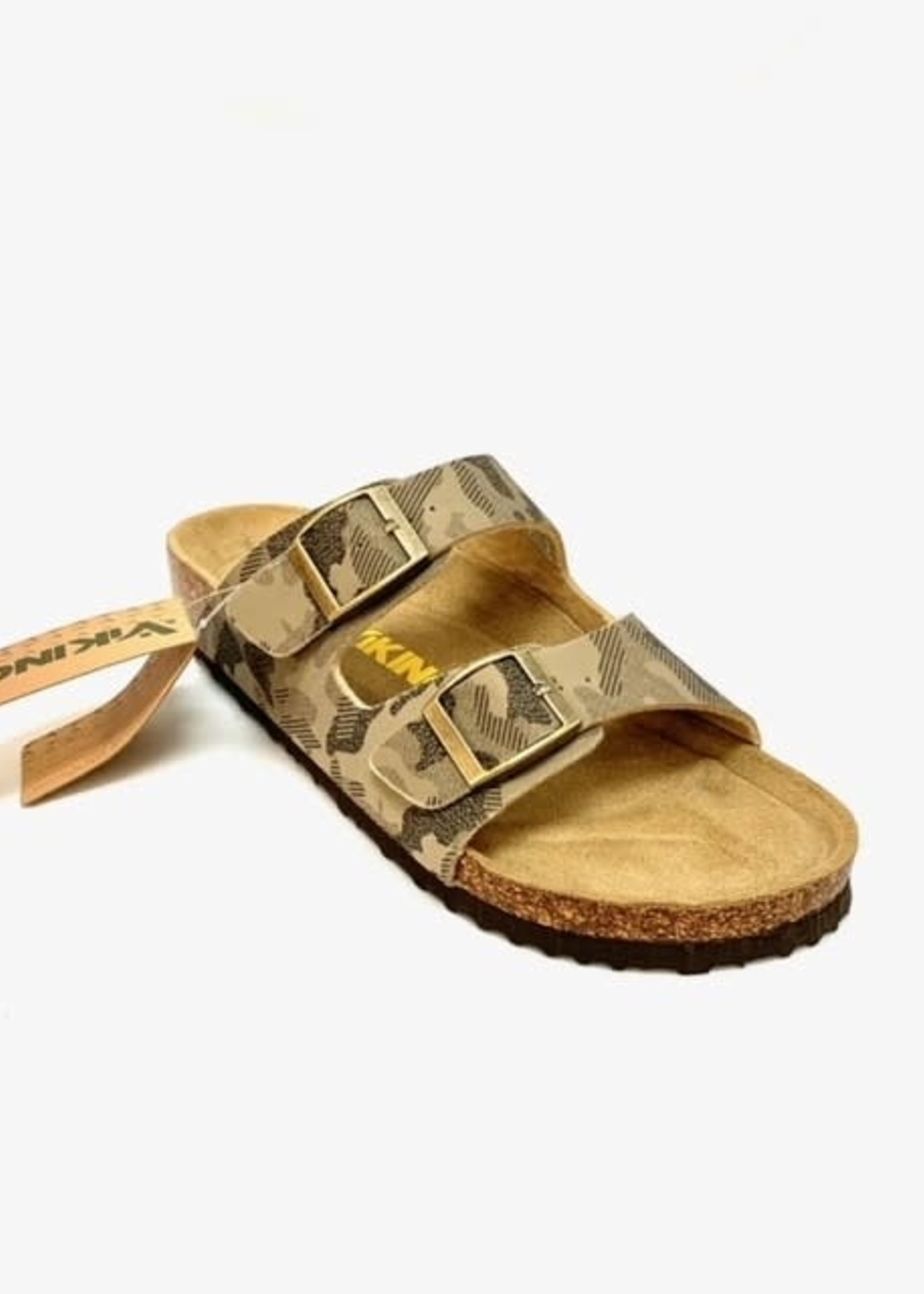Viking Chatham Sandal, comes in several patterns