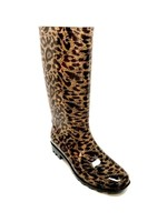 Soft Comfort Rubber Boots