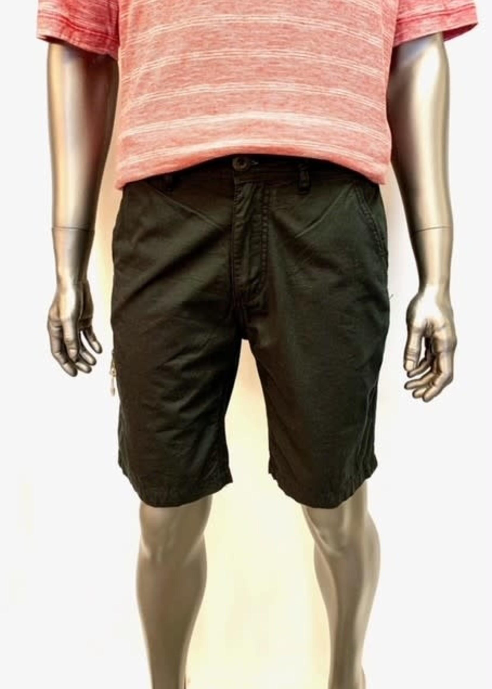 Point Zero Cotton Shorts
