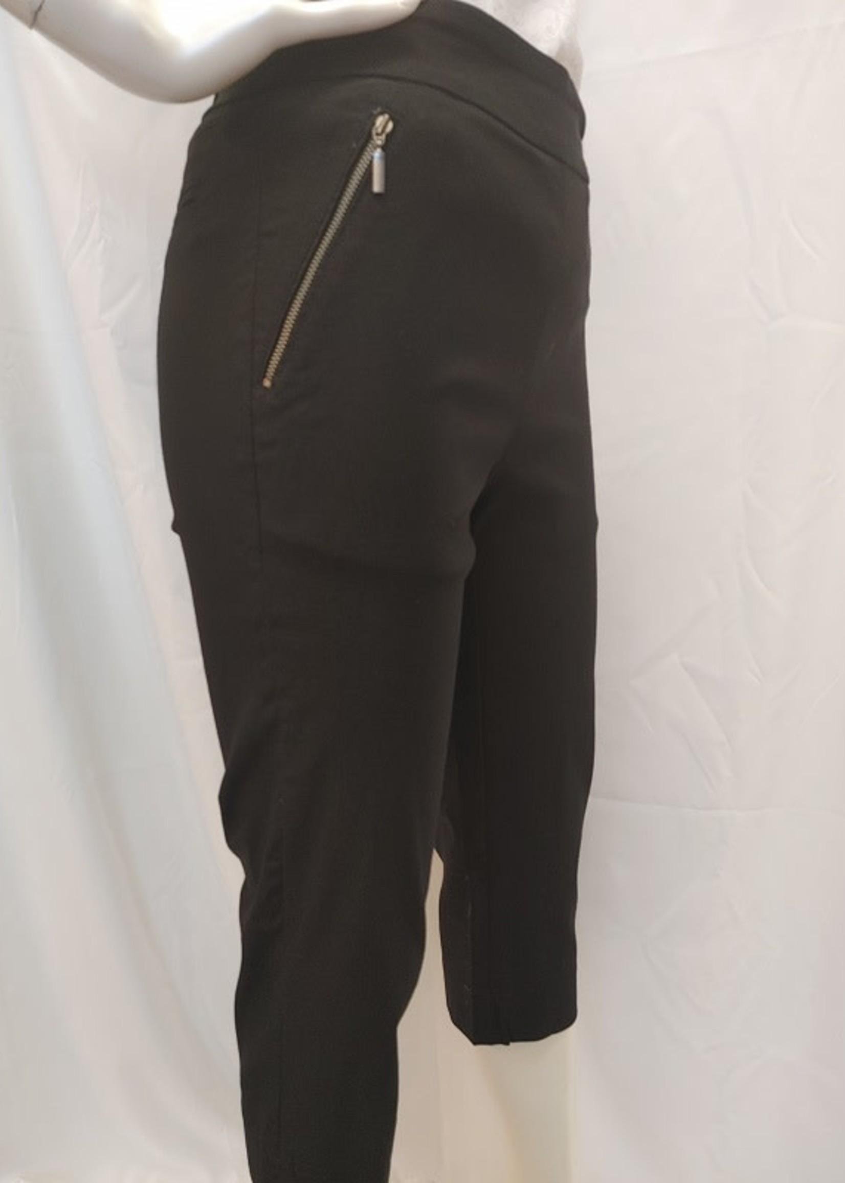 DKR & Co Capri with zipper pockets