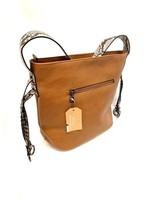 Blush hobo purse