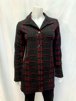 Creations Button Jacket